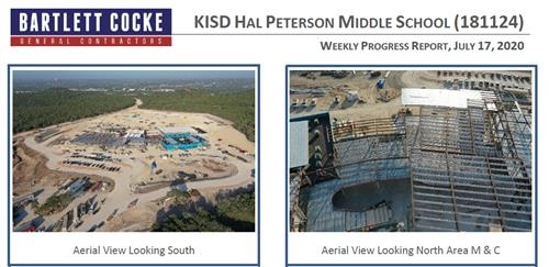New HPMS Weekly Report Updates
