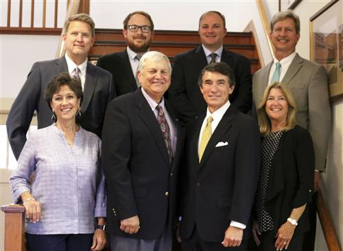 KISD Board of Trustees