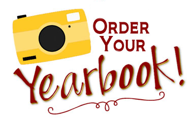 Order your 2019 Yearbook TODAY!